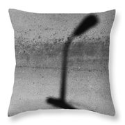The Receptions  Throw Pillow