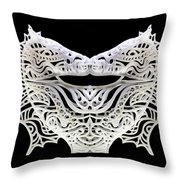 The Rocinante Horse Love Throw Pillow