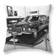 The Second One To Utilize Throw Pillow