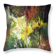 The Shadow Lords  Throw Pillow