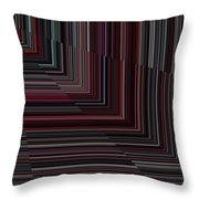 The Shaft 2 Throw Pillow
