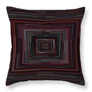 The Shaft Throw Pillow