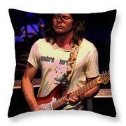 The Sound Of Memories 2 Throw Pillow
