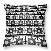 The Stars Lead The Way Throw Pillow
