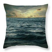 The Time I Was Daydreaming Throw Pillow