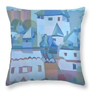 Germantown Throw Pillow