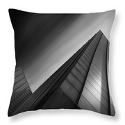 The Turner Margate Throw Pillow