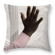 The Twelve Gifts Of Birth - Hope 2 Throw Pillow