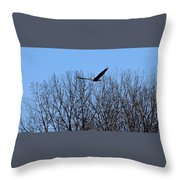 The Very Best Of Gods Work Throw Pillow