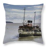 The Waverley 1 Throw Pillow