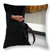 Theresa Throw Pillow