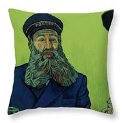 They Can Know The Heart Of A Man Just By The Sight Of Them Throw Pillow
