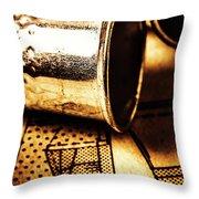 Thimble By Design Throw Pillow