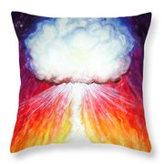 Thing That Should Not Be Throw Pillow
