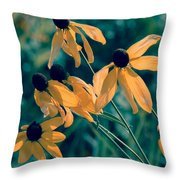Things I Should Have Said Throw Pillow