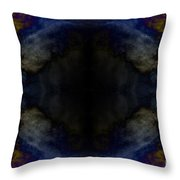 Third Eye Visions Throw Pillow