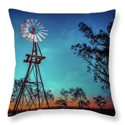 This Is Australia Throw Pillow