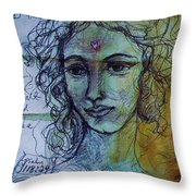 This Is The Day Psalm 118 Throw Pillow