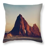 This Need In Me Throw Pillow