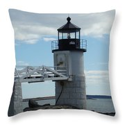 This Timeless Place Throw Pillow