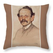 Thomson Throw Pillow