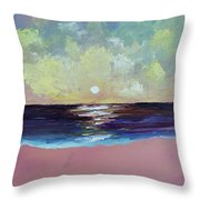 Thoughtless, Timeless Throw Pillow
