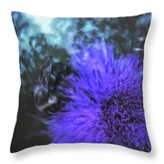 Thrones And Dominions Throw Pillow