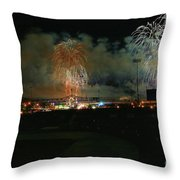 Thunder Over Louisville 2016 Throw Pillow
