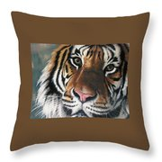 Tigger Throw Pillow