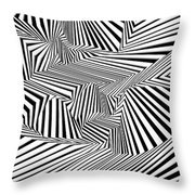 Tihtrowtisi Throw Pillow