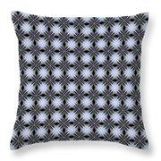 Tiles.2.128 Throw Pillow