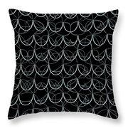 Tiles.2.267 Throw Pillow