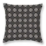 Tiles.2.268 Throw Pillow