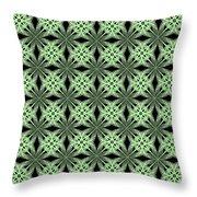 Tiles.2.272 Throw Pillow