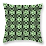 Tiles.2.272 Throw Pillow