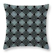 Tiles.2.274 Throw Pillow