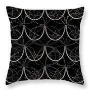 Tiles.2.277 Throw Pillow