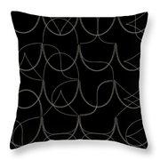 Tiles.2.282 Throw Pillow