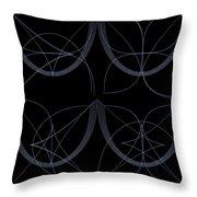 Tiles.2.286 Throw Pillow