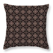 Tiles.2.294 Throw Pillow