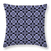 Tiles.2.295 Throw Pillow