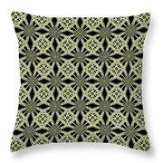 Tiles.2.296 Throw Pillow