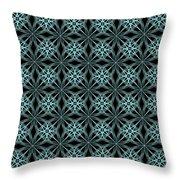 Tiles.2.298 Throw Pillow