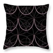 Tiles.2.301 Throw Pillow