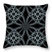 Tiles.2.308 Throw Pillow