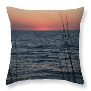 Till The End Of Time Throw Pillow
