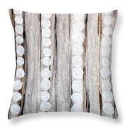 Timber Throw Pillow