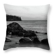 Timeless Nature Throw Pillow