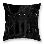 Tinker Bell Throw Pillow