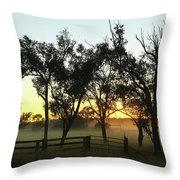 Tireen 2am-001417 Throw Pillow